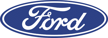 Borne de recharge pour ford